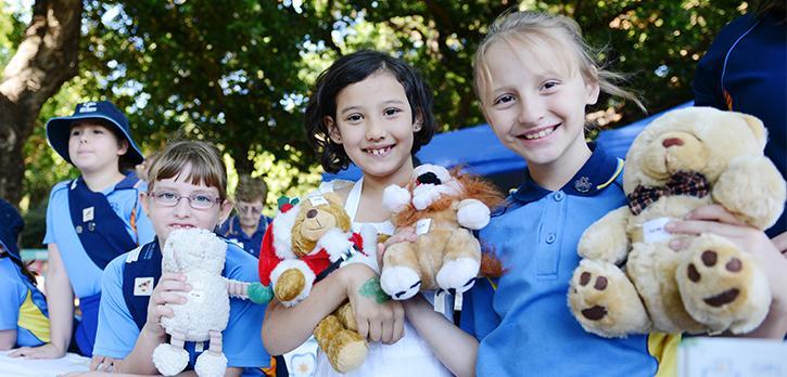 People's Choice Teddy Bears' Picnic